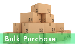 When To Purchase In Bulk