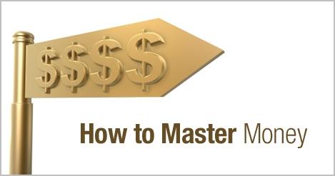 Mastering Money in 2018