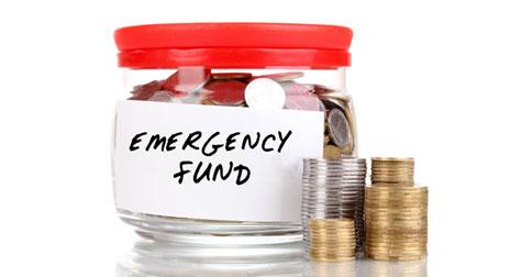 Preparing An Emergency Fund