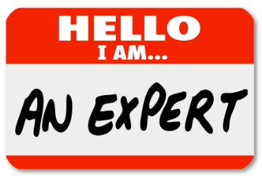 Experts Who Can Back Your Business