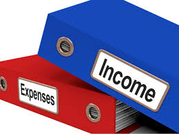Where should you focus your energy ? Income or expenses ?