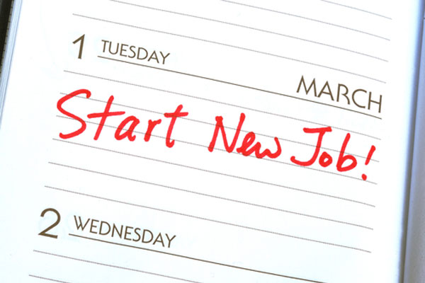 Dont make these mistakes at your first job