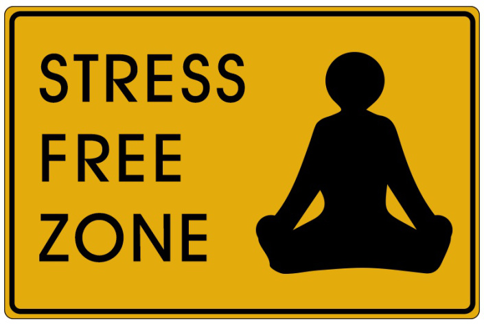 Try These The Next Time You Are Feeling Stressed